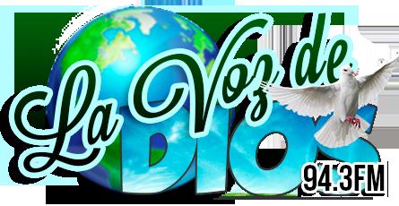 Estereo La Voz de Dios